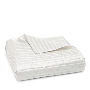 Hudson Park Collection - Moderno Coverlet, King - 100% Exclusive