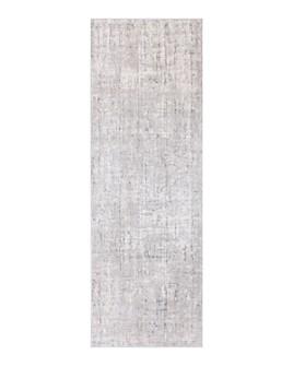 "Surya - Aisha AIS-2305 Runner Rug, 2'7"" x 7'7"""
