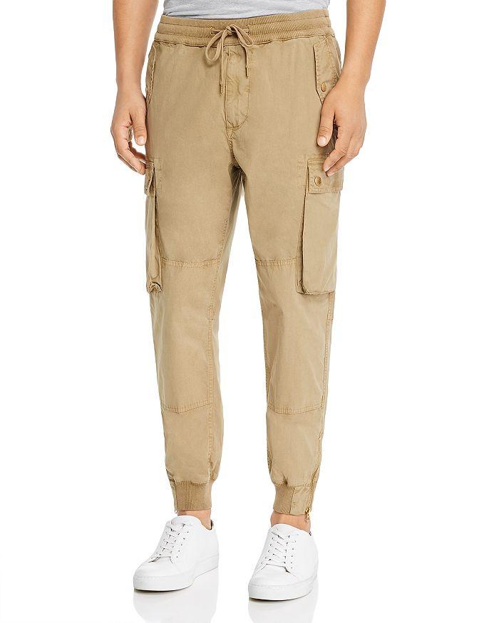 Polo Ralph Lauren - Stretch Classic Fit Cargo Pants - 100% Exclusive