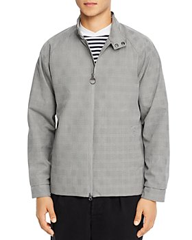Barbour - Brigard Casual Regular Fit Jacket