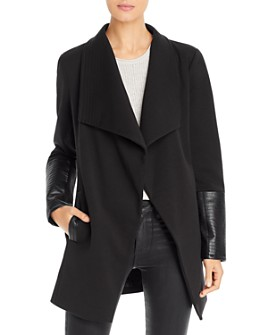 Vero Moda - Wrap Coat