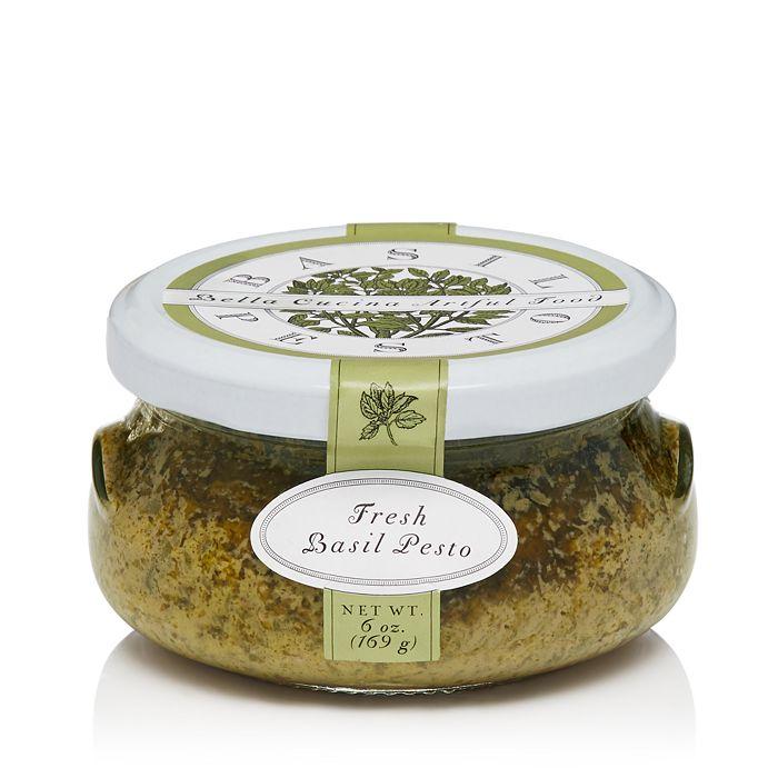 Bella Cucina - Fresh Basil Pesto