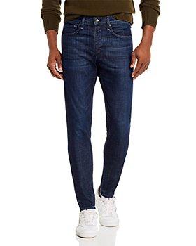 rag & bone - Fit 1 Skinny Fit Jeans in Charlie
