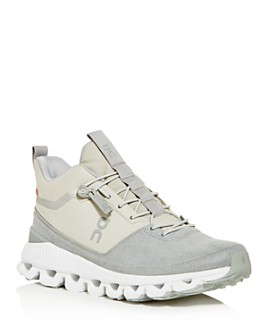 On - Women's Cloud High-Top Sneakers