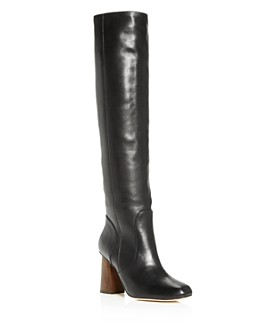 Joie - Women's Collister Square-Toe Tall Boots