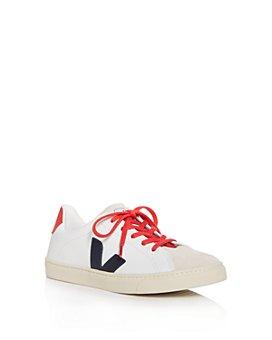 VEJA - Unisex Esplar Low-Top Sneakers - Big Kid