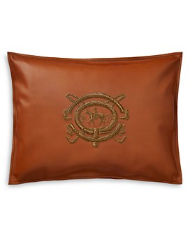 "Ralph Lauren - Calvert Decorative Pillow, 15"" x 20"""