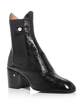 Laurence Dacade - Women's Angie Block-Heel Booties
