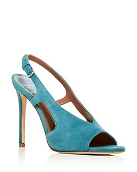Laurence Dacade - Women's Alice Slingback High-Heel Sandals
