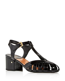 Laurence Dacade - Women's Alexa Block-Heel Sandals