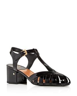 Laurence Dacade - Women's Alexa Block-Heel Sandals