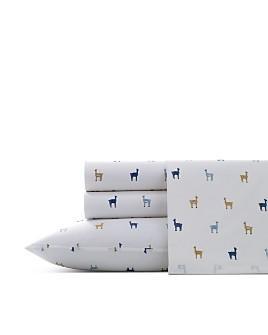 Poppy & Fritz - Llamas Sheet Set
