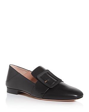 Bally Women's Janelle Collapsible Flats