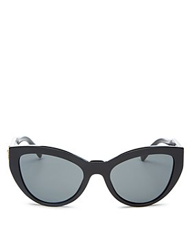 Versace - Women's Medusa Cat Eye Sunglasses, 53mm