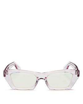 Kenzo - Women's Square Sunglasses, 53mm