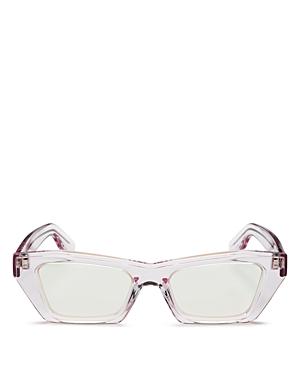 Kenzo Women\\\'s Square Sunglasses, 53mm
