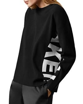 Ted Baker - Keyzay Logo Sweater