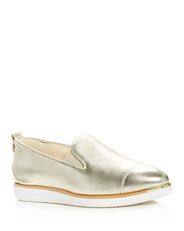 Cole Haan - Women's Grand Ambition Cap-Toe Flats