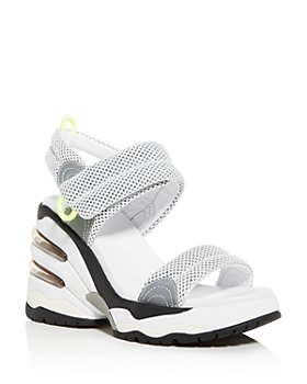 Ash - Women's Cosmos Wedge Sandals