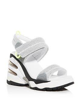 Ash - Women's Cosmos Wedge Sandals