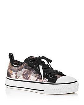 Ash - Women's Vertu Low-Top Sneakers