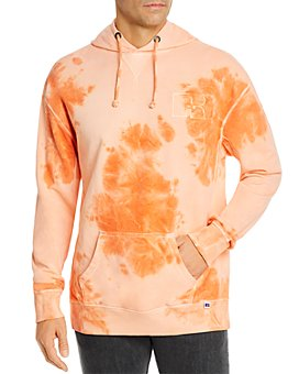 Russell Athletic - Tie-Dyed Hoodie - 100% Exclusive