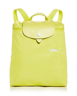Longchamp - Le Pliage Club Nylon Backpack