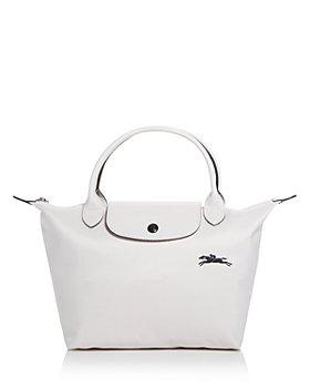 Longchamp - Le Pliage Club Small Nylon Travel Bag