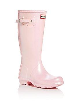 Hunter - Girls' Original Nebula Rain Boots - Walker, Toddler, Little Kid, Big Kid