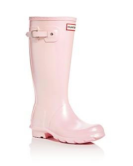 Hunter - Girls' Original Nebula Rain Boots - Little Kid, Big Kid