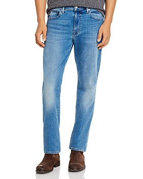 Joe's Jeans - The Brixton Slim Straight Fit Jeans in Wahl