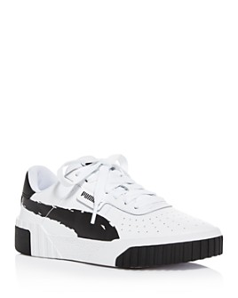 PUMA - Women's Cali Platform Low-Top Sneakers