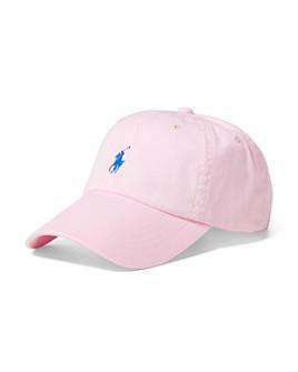 Polo Ralph Lauren - Classic Pony Baseball Hat