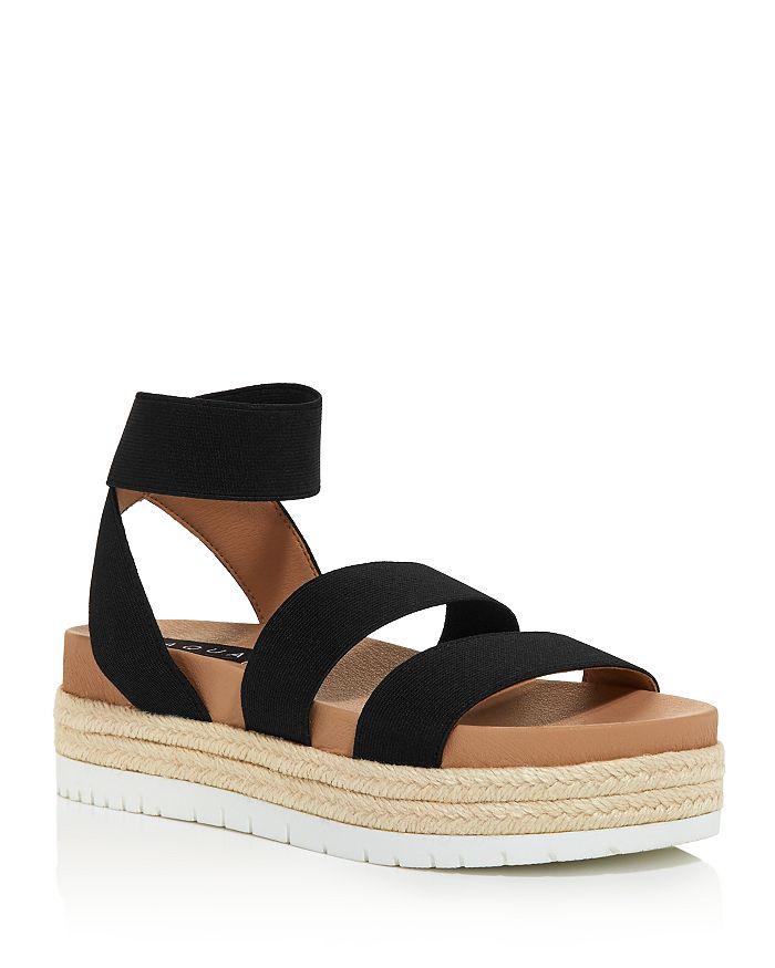 AQUA - Women's Tali Platform Espadrille Sandals - 100% Exclusive