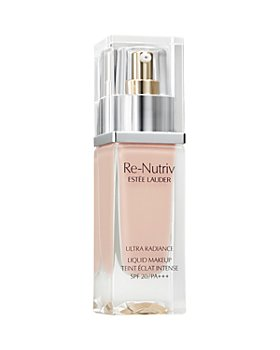 Estée Lauder - Re-Nutriv Ultra Radiance Liquid Makeup SPF 20