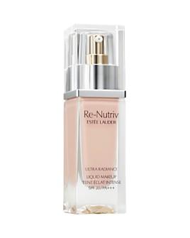 Estée Lauder - Re-Nutriv Ultra Radiance Liquid Makeup SPF 20