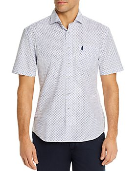 Johnnie-O - Price Classic Fit Short-Sleeve Shirt