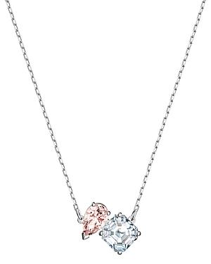 Swarovski Attract Soul Crystal Pendant Necklace, 14.88