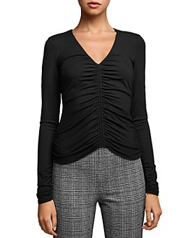 Bailey 44 - Kelby Ruched Top