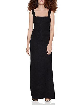 BCBGeneration - Side-Slit Maxi Dress