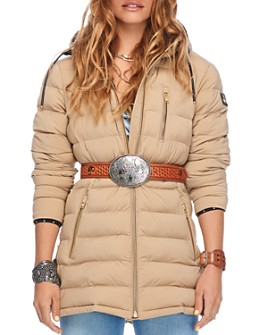 Moose Knuckles - Marquee Puffer Coat