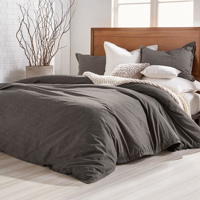 DKNY - Pure Flannel Bedding Collection