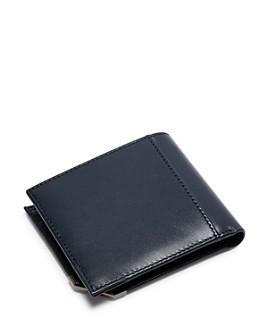 Ted Baker - Korning Metal Corner Bifold Wallet