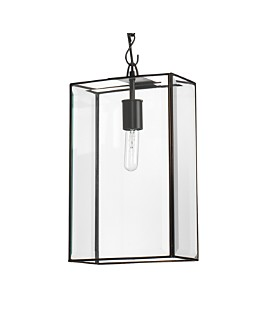 Jamie Young - Harlem Wide Pendant Lamp