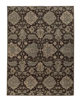 Oriental Weavers - Heritage 8124N Area Rug Collection