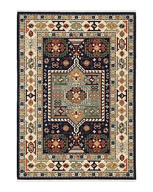 Oriental Weavers Lilihan 041H6 Runner Area Rug, 2\\\'6 x 12\\\'-Home