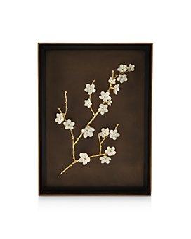 Michael Aram - Cherry Blossom Shadow Box