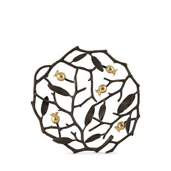 Michael Aram - Pomegranate Collection Trivet