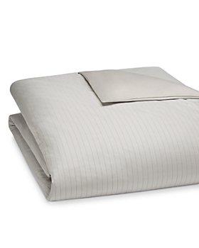 Frette - Pinstripe Duvet Cover, King
