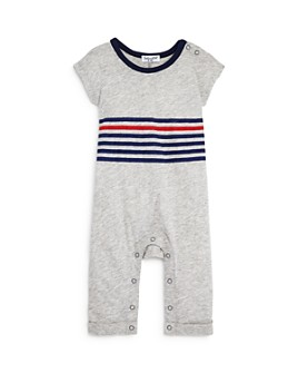 Splendid - Boys' Striped Coverall - Baby